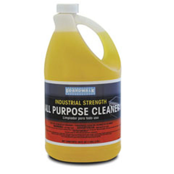 ALL PURPOSE CLEANER / SANITIZER